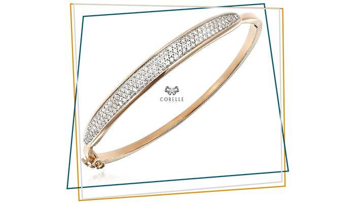 Bratari argint fixe- Corelle- Blog