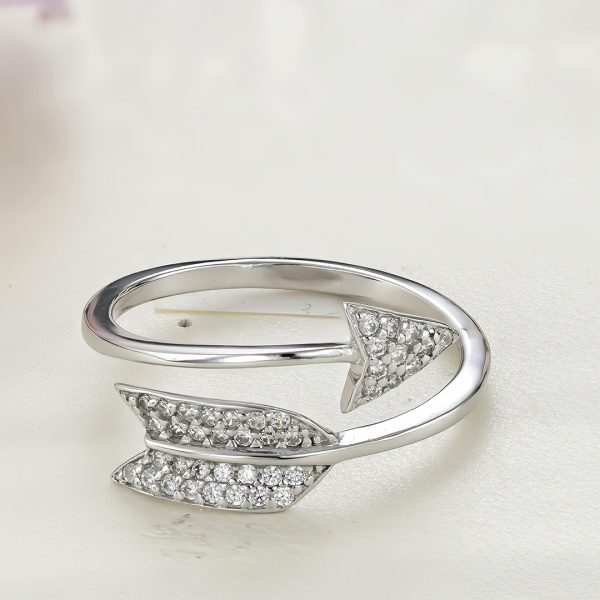 Inel argint cu pietre - ICR0012