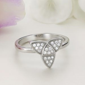 Inel argint cu pietre - ICR0076