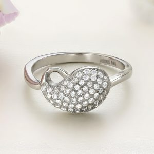Inel argint cu pietre - ICR0100
