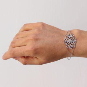 Bratari argint 925 - Corelle - TRSB012-6