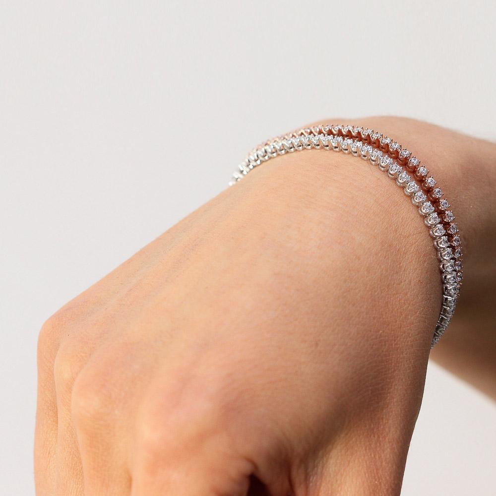 Bratari argint 925 - Corelle - TRSB024-8